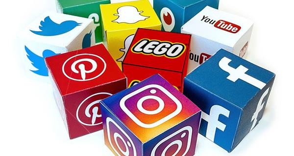 """Publicité sur les réseaux sociaux : LEGO décide de faire une """"pause"""""""