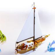 sailing adventures lego ideas next gwp 1