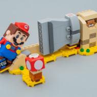 40414 Monty Mole & Super Mushroom Expansion Set (GWP)