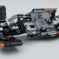 75284 Knights of Ren Transport Ship