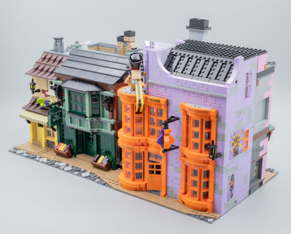 75978 Diagon Alley