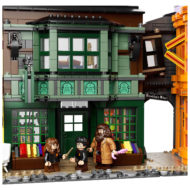 LEGO Harry Potter 75978 Diagon Alley