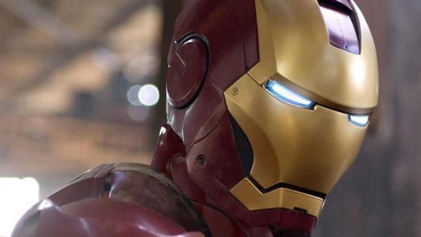 Iron Man MK III