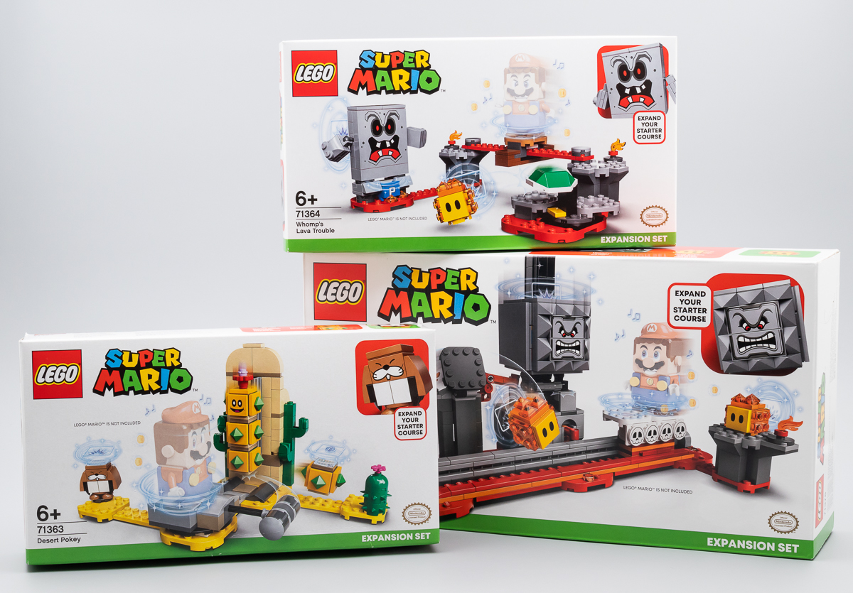 Nintendo s'associe avec LEGO ! - Page 4 Lego-super-mario-review-71364-71364-71376-expansion-sets-1