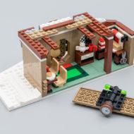 10275 Elf Club House