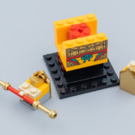 40381 Monkey King
