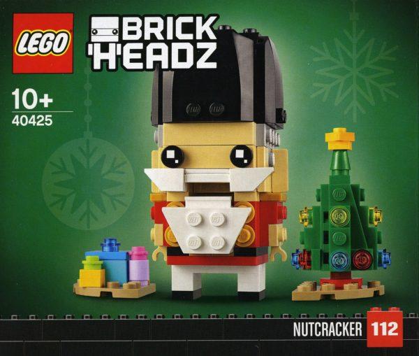 40425 Nutcracker