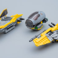 75281 Anakin's Jedi Interceptor