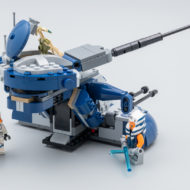75283 Armoured Assault Tank (AAT)