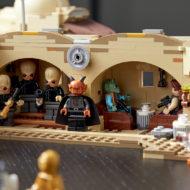 75290 Mos Eisley Cantina (Master Builder Series)