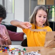 lego sachets papier sets 2021 test rempalcement plastique 2