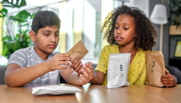 lego sachets papier sets 2021 test rempalcement plastique 3