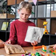 lego sachets papier sets 2021 test rempalcement plastique 4
