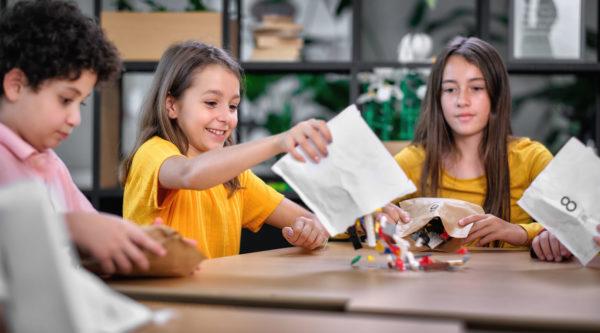 lego sachets papier sets 2021 test rempalcement plastique 5
