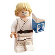 lego star wars la saga skywalker 30625 luke skywalker with blue milk polybag 2