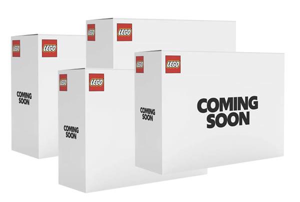 Nouveautés LEGO Marvel & DC Comics du premier semestre 2021 : premières listes des sets prévus