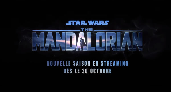 The Mandalorian : le trailer de la saison 2 est disponible