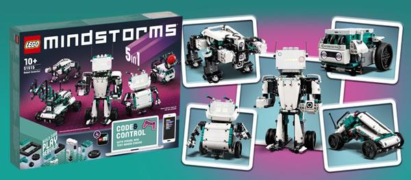 LEGO Mindstorms51515 Robot Inventor