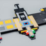 LEGO DC Comics 76161 1989 Batwing