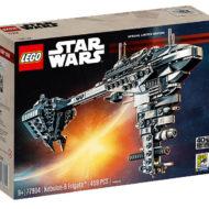 77904 lego starwars nebulon b frigate sdcc 2020 box