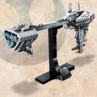 77904 lego starwars nebulon b frigate sdcc 2020 1