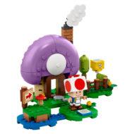 LEGO Super Mario 77907 Toad's Special Hideaway