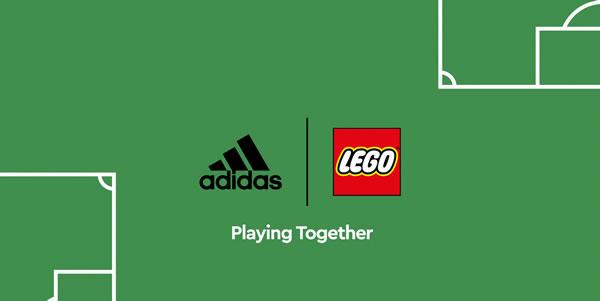 Collaboration LEGO | Adidas : d'autres produits à venir d'ici la fin de l'année