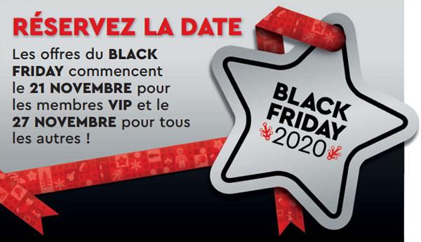 Black Friday 2020 chez LEGO : dès le 21 novembre pour les membres VIP