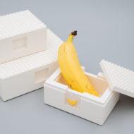 Boites de rangement LEGO | IKEA BYGGLEK