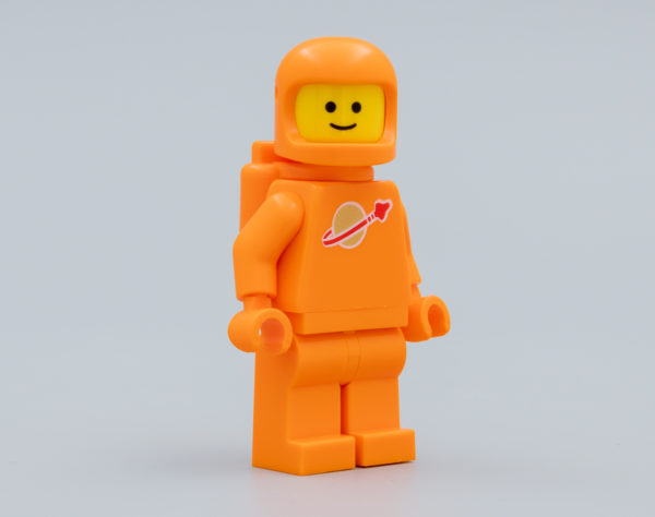 LEGO Minifigure A Visual History New Edition : Une minifig pas si exclusive ?