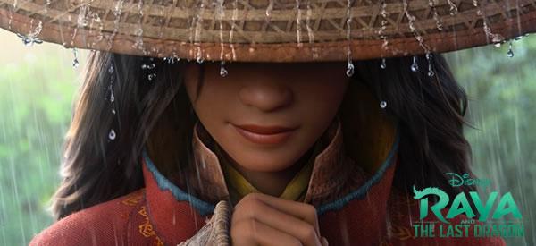 Raya and The Last Dragon : le trailer du prochain Disney qui aura droit à une gamme de sets LEGO