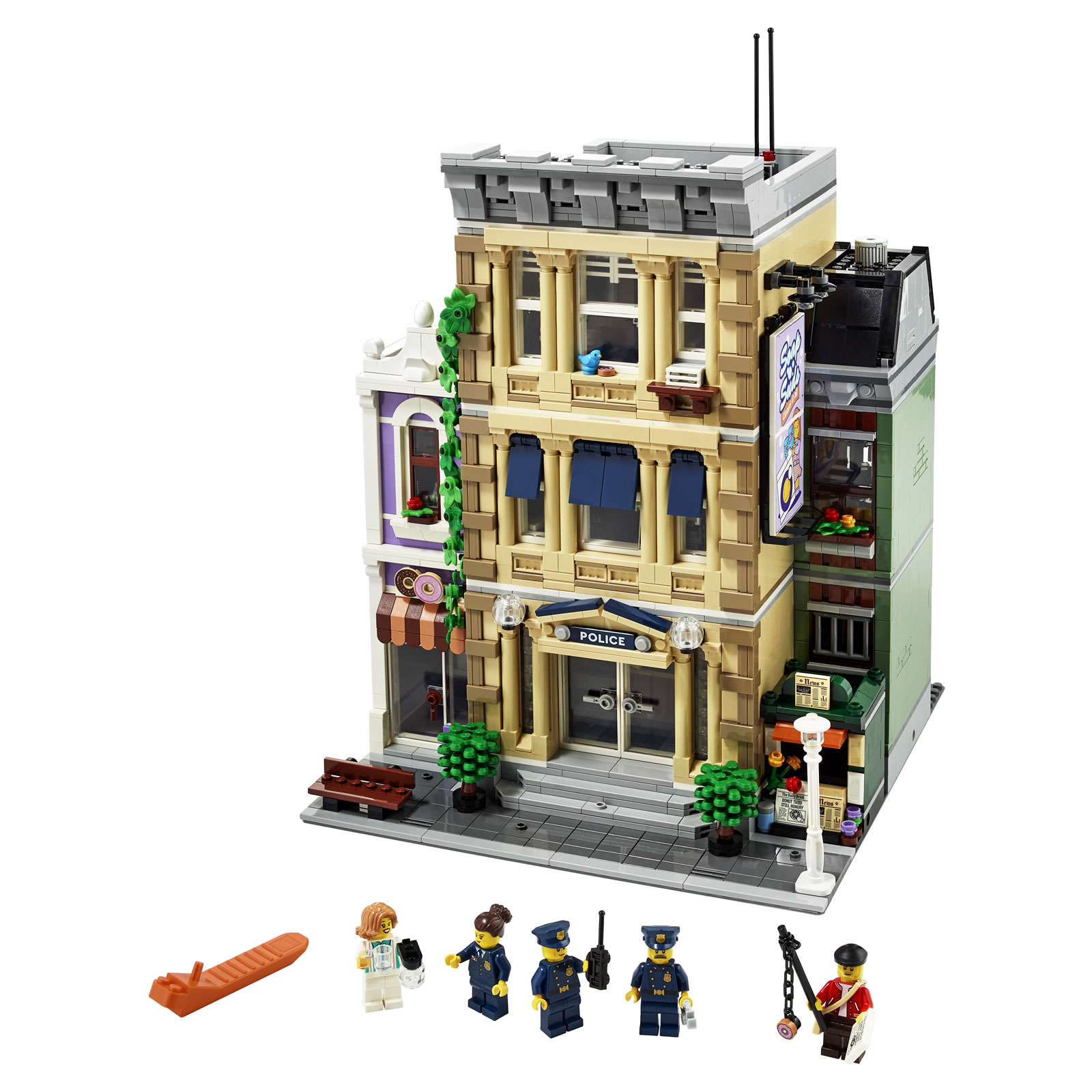 LEGO : Ze topik =) - Page 5 10278-lego-modular-police-station_1