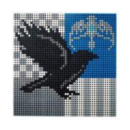 31201 Harry Potter Hogwarts Crests
