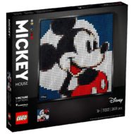 31202 Disney Mickey Mouse