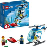 60275 Police Helicopter