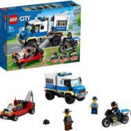 60276 Prisoner Transport