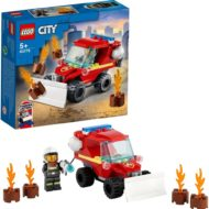 60279 Fire Hazard Truck