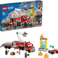 60282 Fire Command Unit