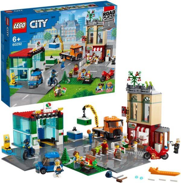 60292 Town Centre