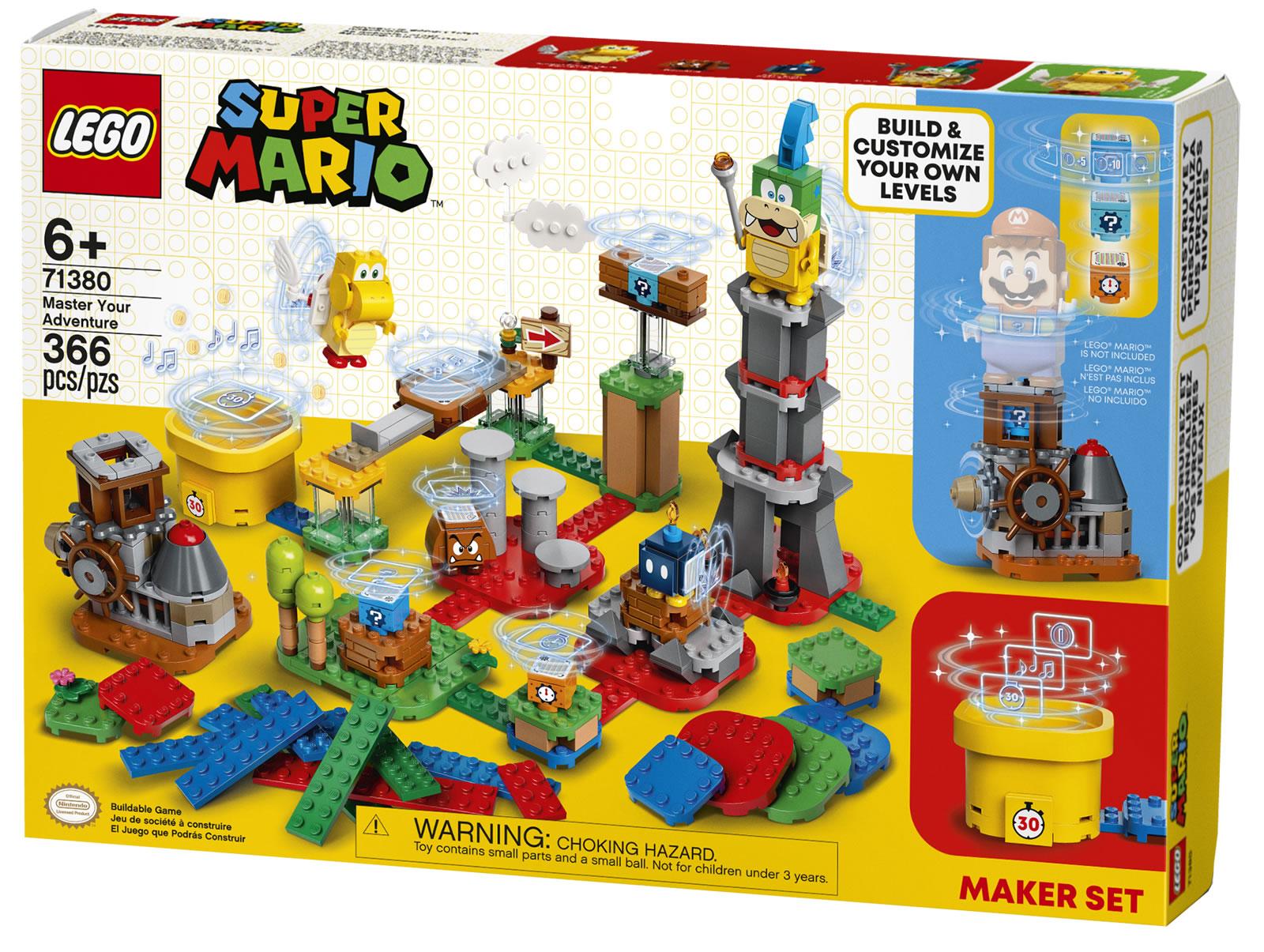 Nintendo s'associe avec LEGO ! - Page 5 71380-lego-super-mario-master-your-adventure-pack-box