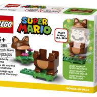 71385 Tanooki Mario Power-Up Pack