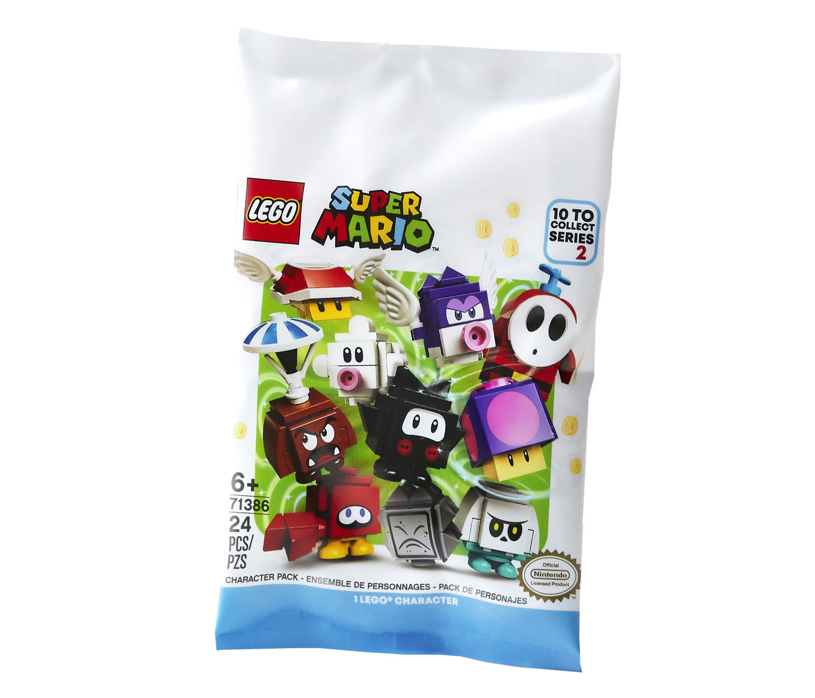 Nintendo s'associe avec LEGO ! - Page 5 71386-lego-super-mario-character-packs-series-2