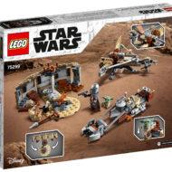 75299 Trouble on Tatooine