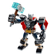 76169 Thor Mech Armor