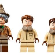 76384 Hogwarts Moment : Herbology Class