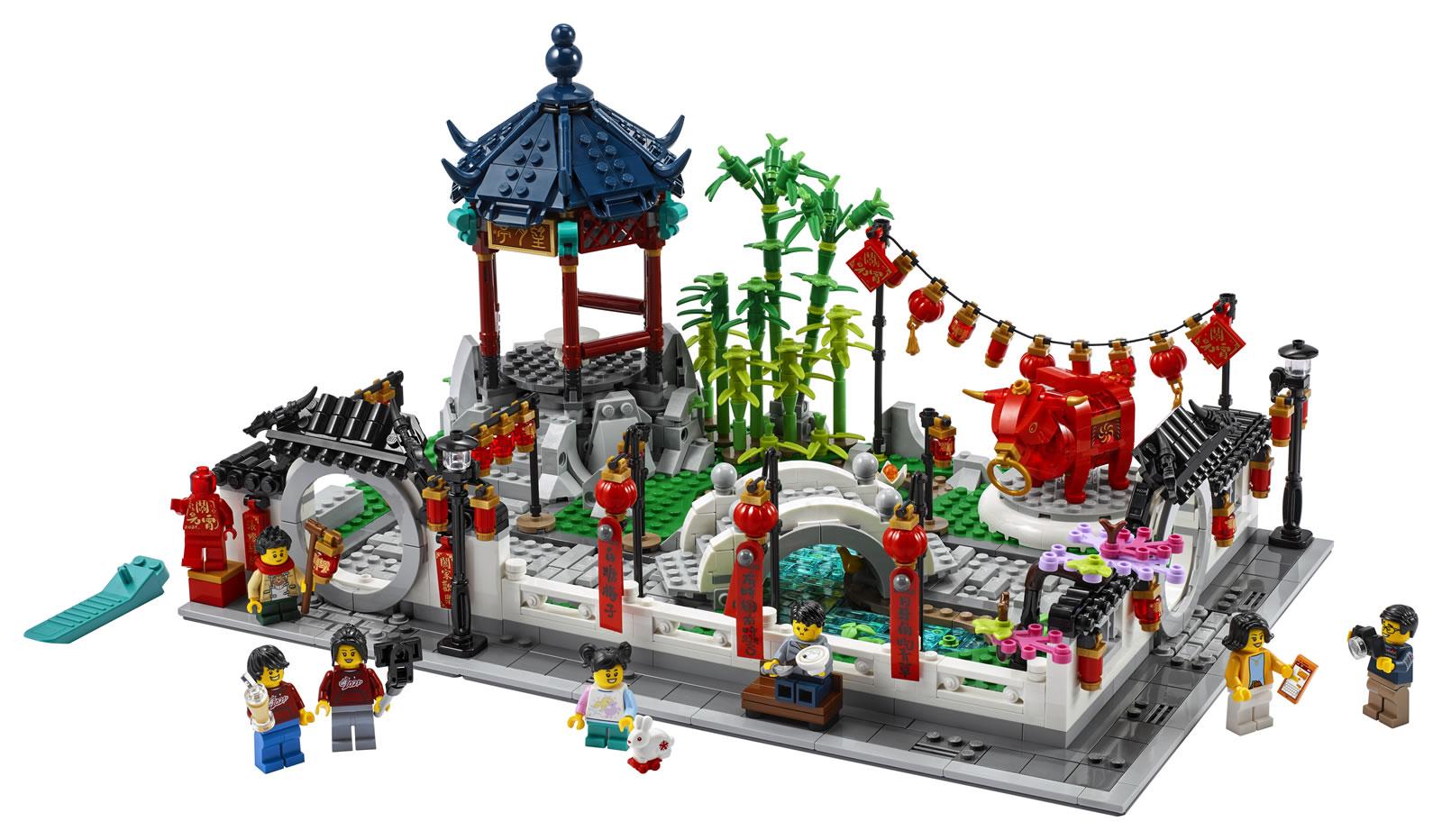 LEGO : Ze topik =) - Page 3 80107-lego-spring-lantern-fertival_1