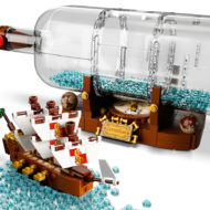 LEGO Ideas 92177 Ship in a Bottle