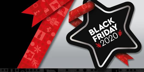Black Friday 2020 : les offres prévues confirmées par LEGO