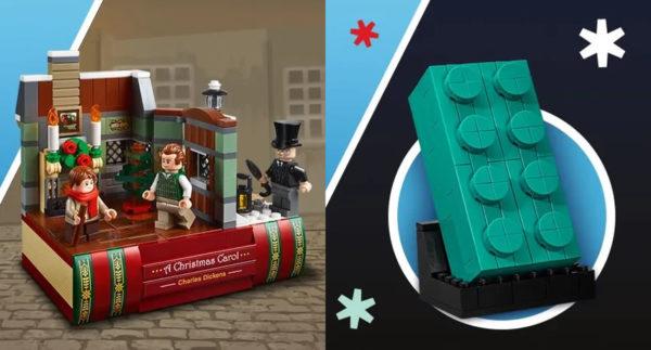 Black Friday 2020 chez LEGO : premier aperçu des offres prévues
