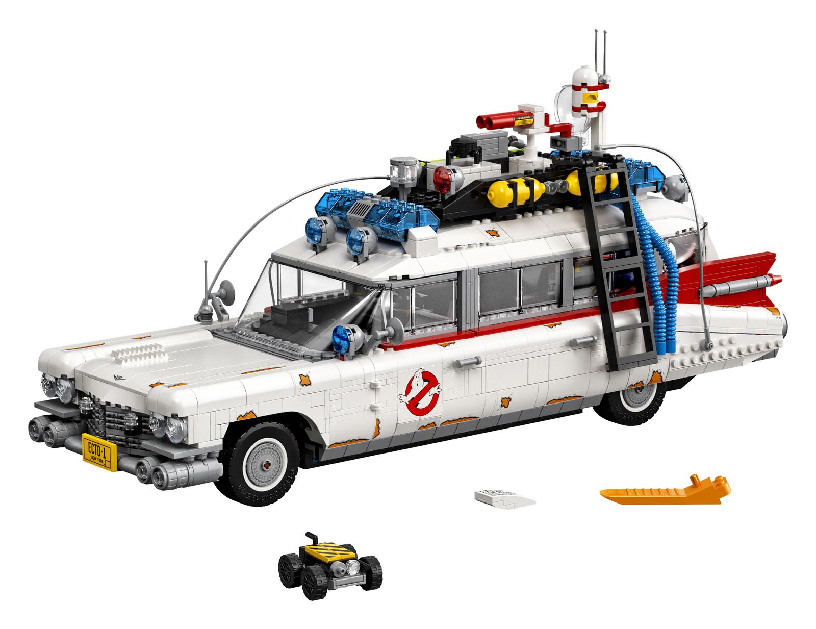 LEGO : Ze topik =) - Page 3 Lego-ghostbusters-ecto-1-10274_1